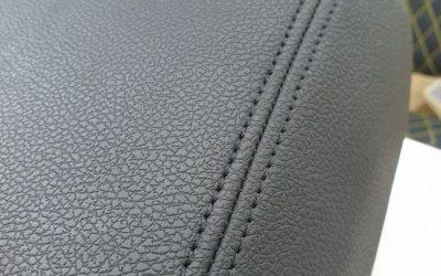 Ремонт подлокотника от Audi Q7