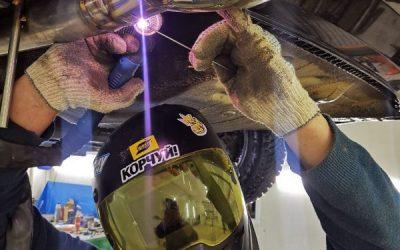 Удаление катализатора и установка пламегасителя, чип тюнинг, даунпайпы — Autostyle.pro