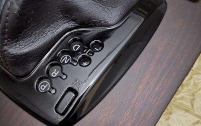 Infiniti FX37S — аквапринт центральной консоли и вставок в дверных картах