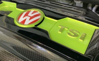 Наш автомобиль VW Tiguan — подготовка к фестивалю Автобезумие 2020 в Москве
