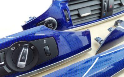 Это сногсшибательный АКВАПРИНТ для автомобиля BMW X4