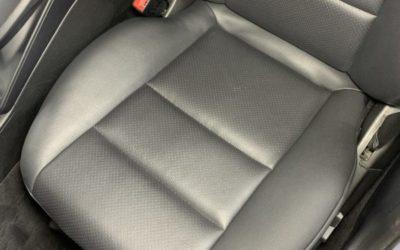 Ремонт водительского сидения Mercedes GLK 220