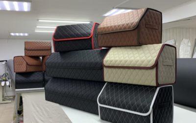 На 8 марта мы отшили шикарнейшую коллекцию чемоданчиков из новой эко кожи