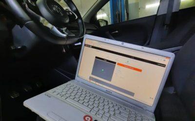 Volkswagen Polo GT 1.4 TSI  — Stage 2  AGP motorsport, изготовление Downpipe 63 труба